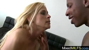 horny son mature seduces woman step Mixed match domination