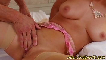 and blonde boat rides hot sucks cock on 14y little classic
