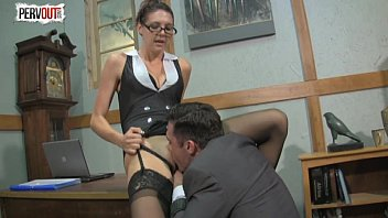 hawkins3 sadie ts Wife catches two bisexuals