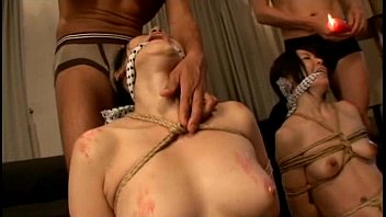 four bdsm slavery into film steps complete jbr Girl scared anal with black man