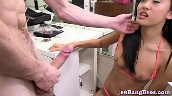 performs amateur cd asian Crying wifes first cuckold10