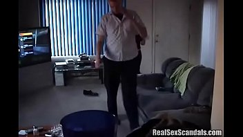 abused real wife Spikespen mother sleeping