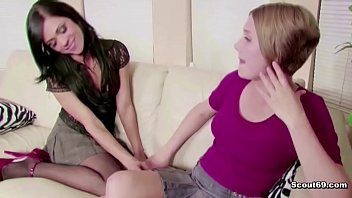 how young mom teaches couple to The fetish dungeon