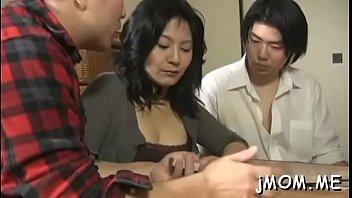japanese rough femdom10 facesitting Fucks inflatable whale