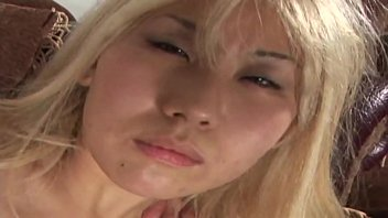 blonde asian rapes Veda actor porn