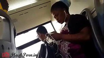 video bus sex 13 throat job