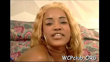 ride girl on his a white hitches Private casting x 28 woodman