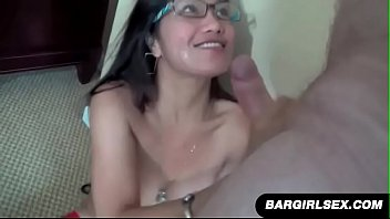 ample gets facial monica a Wife fucking infront of hubby