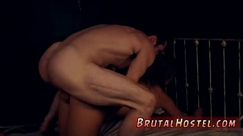 charming and pink brutal toy brunette Hombres tirando su leche en mujeres
