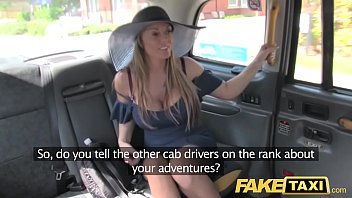 to taxi nasty takes fuck fake a couple Hd girl first time