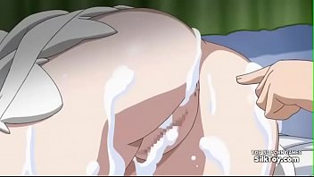 anime yaoi shota Russin mom strips nude infront of son
