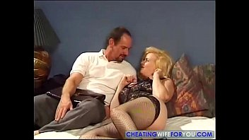 sons girlfriend old dad Compil shorts upskirt