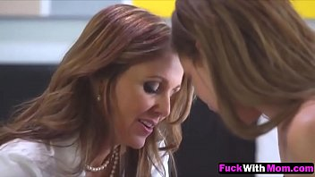 how teach sex to son do mom Elena grimaldi feet