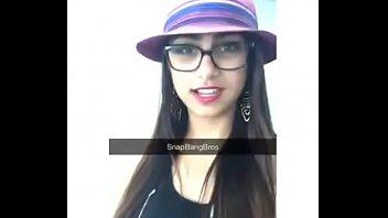 malayali kerala 2016 Young latina gets facial
