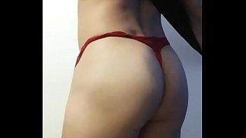 crossdresser slave sissy Slim inner thigh gap