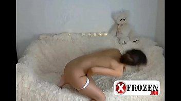webcam teen chelsea Morena nalgona montando