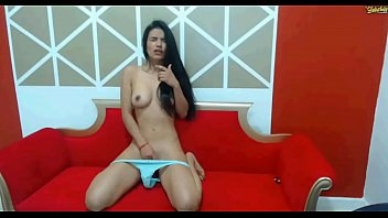 costarica modelo solano de andrea Non stop drilling doggy style for hottie