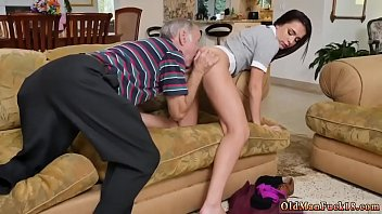 cock flashing old grenny mature Anna polina secretaire