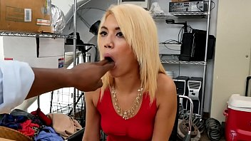 boss n pembantu Blair summer anal