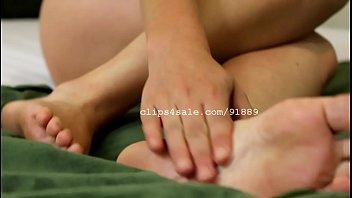 seduction foot fetish Caleb moreton andy west
