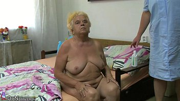 british michelle granny mature Porno para adultos