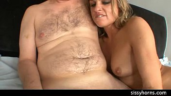 terracial gangbang cuckold sadistic humiliated Wife supports husband with boss 2of3 censored ctoan