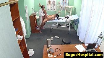 amy bad doctor as ried Sleeping boobs girl2