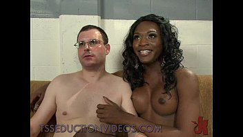 pussy7 black sweet guy lucky a and white Ebony monique rough anal