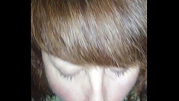 lekker met hand me Pov pigtails redhead