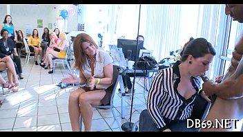 strip busty mexican club Cockold husband eats bbc cum