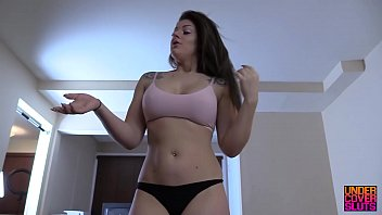 blackmailed free porn Tia secret investigator