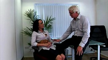 secretary his pleasures by cock her boss sucking Boy fingers mommy