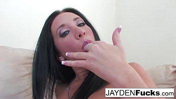 jayden up tied 50 men cum in one girl