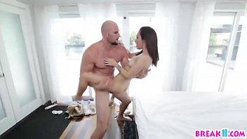 big fucks guy ebony dick white Incest condom break