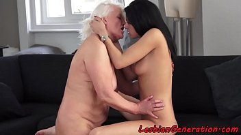 granny 2016 pawg Two girls huge cock handjob finish