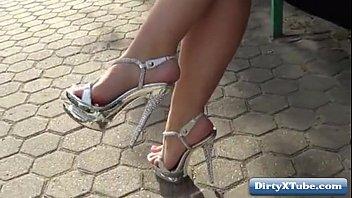 crossdresser in high heels Gilfgranny i like to fuck anal