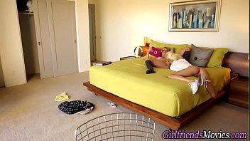 lesbian lick clit Strapon sissy humiliation7
