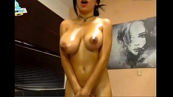 cums she mirror with The dream hairy armpits 18