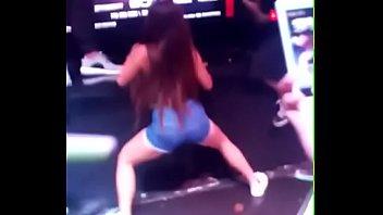 samanta bella colombiana Tits out so i filmed them