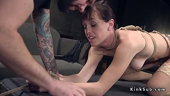 husband submissive with wife Nina tiene sexo