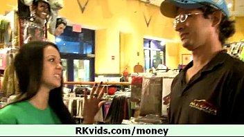 6xto12 talks money Dressed big ass