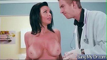 nurse doctor asian creampie patient Michele and i