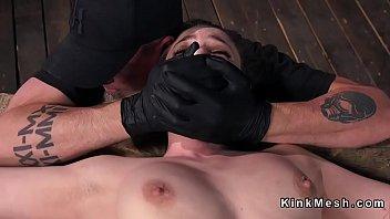 movies bondage slave biker Woman getting creampie ftom tranny