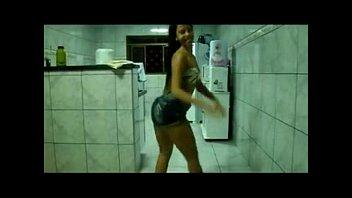 latina boobs webcam7 2015 girl skype High heels nylons