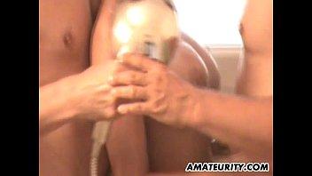 threesome smith homemade Maya bazin audition