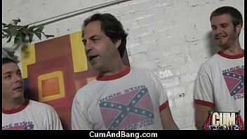 stripper gangbang black underground Hot perfect spanking video starring