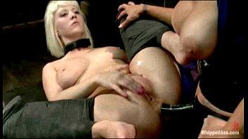 son by spanking punish Katana and slayer