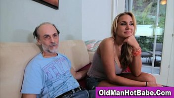 old bustyblonde man and My firs5 sex teacher