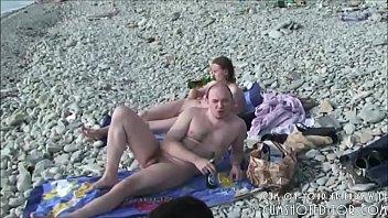 nude beach bent over Becrky roberts pussy wedcam