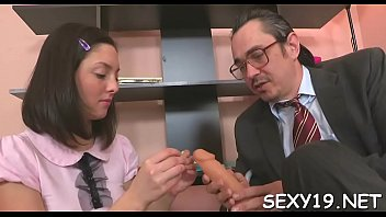 teacher in pantyhose fucked wwwfap69com Hot mother and son have sex in bedroom